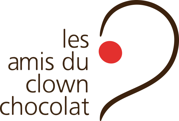 PourquoiPas Collectif Amis Clown Chocolat