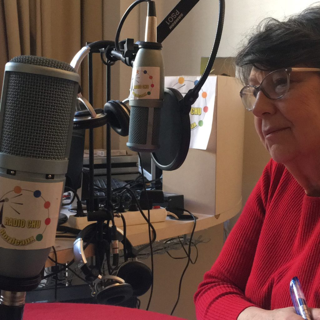 Asso Pourquoi Pas Invité De La Semaine Par Radio CHU