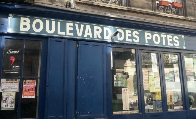 29 Rue Bergeret Bordeaux