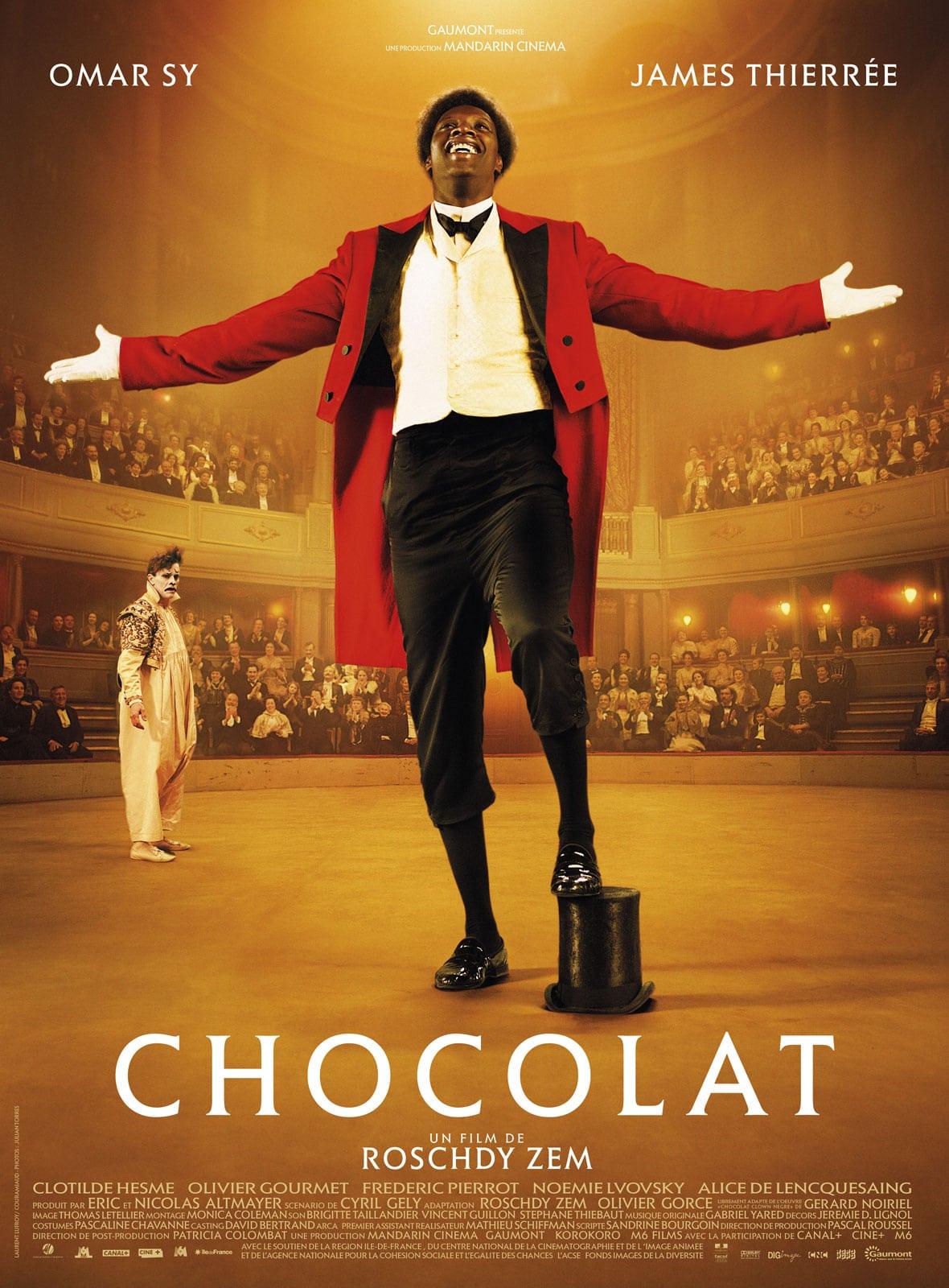 Chocolat Le Film, On En Pense Quoi ?