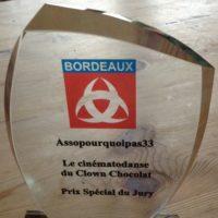 Trophée Cinématodanse