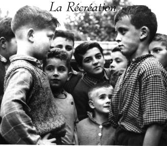 La Récréation De Paul Carpita