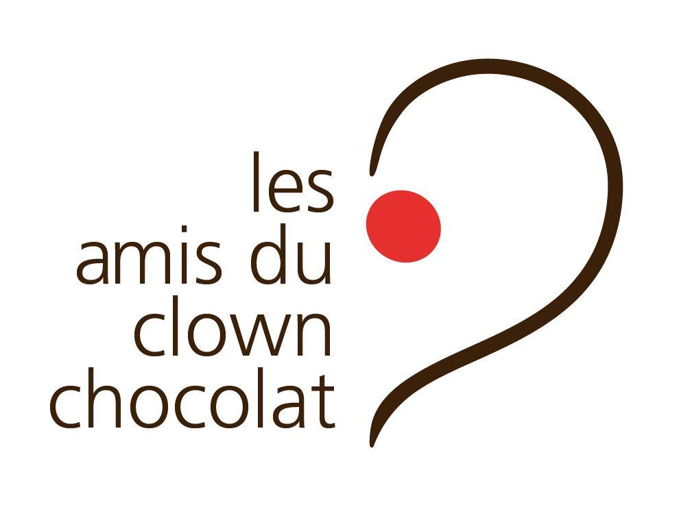 Logo Clown Chocolat 2