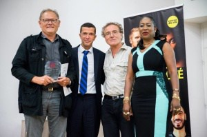 Remise Des Prix De La Citoyennete