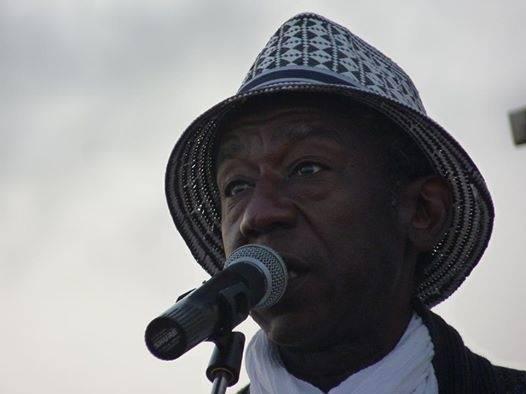 Cheikh Sow