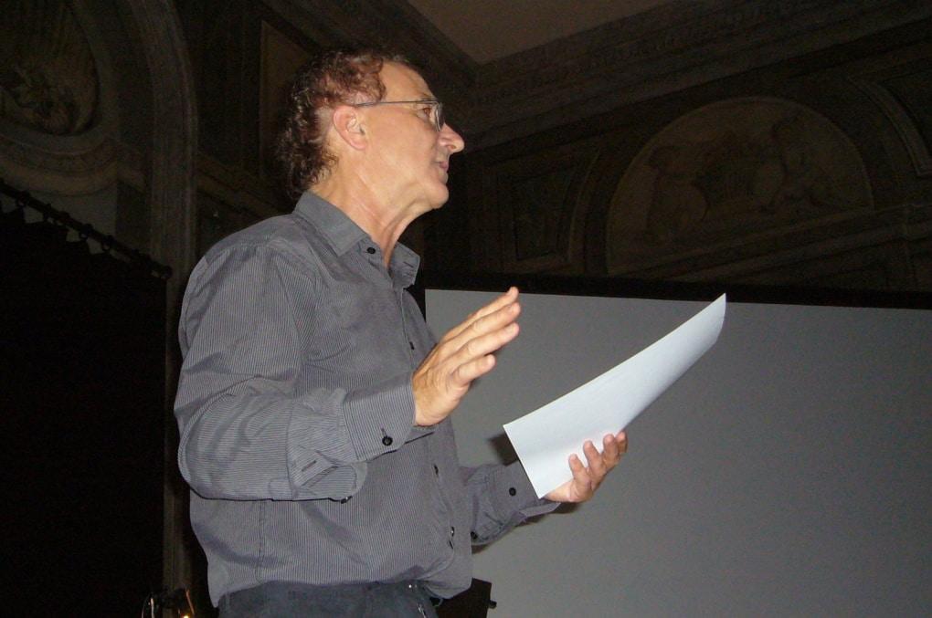 Dominic Rousseau Res Publica Bordeaux
