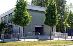 Bibliothèque De Bordeaux Bacalan