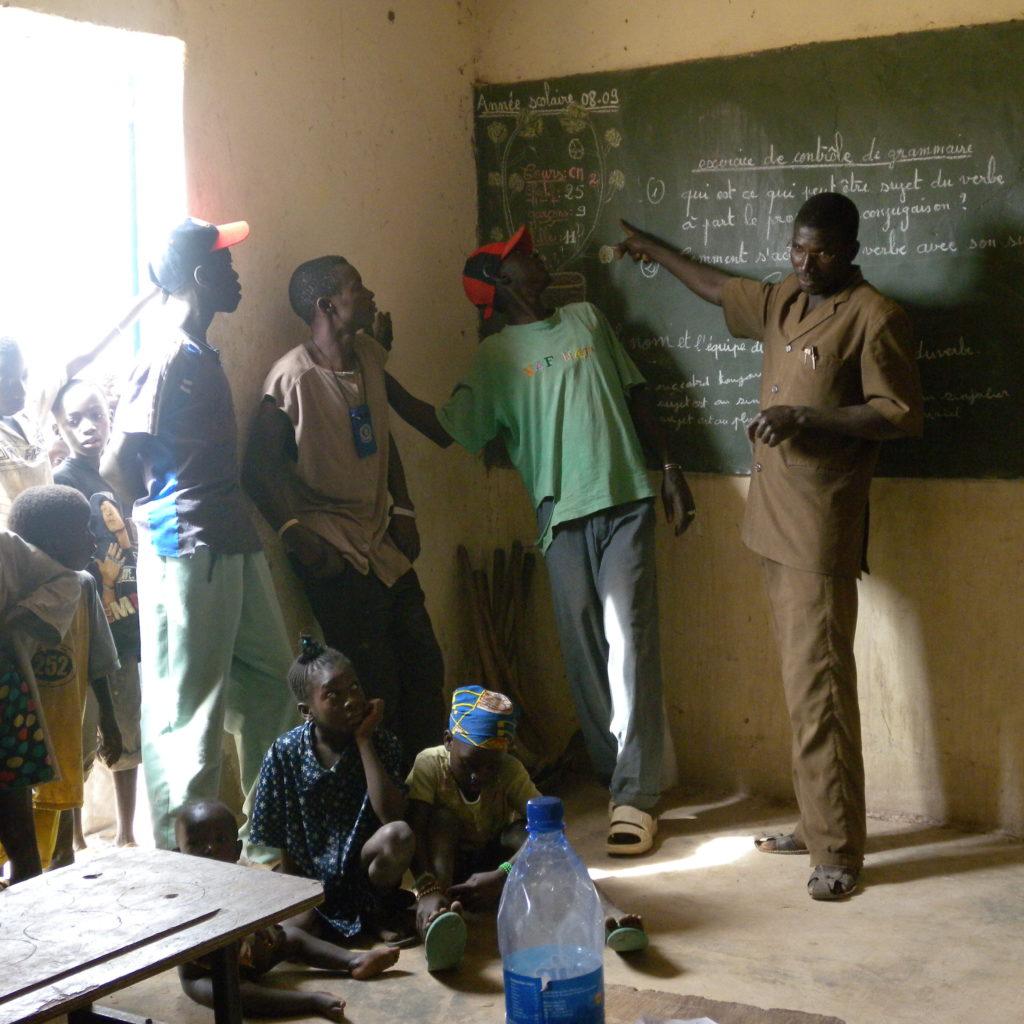 Interessant - La Tapoa - Niger 2007
