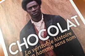 Chocolat De Gérard Noiriel