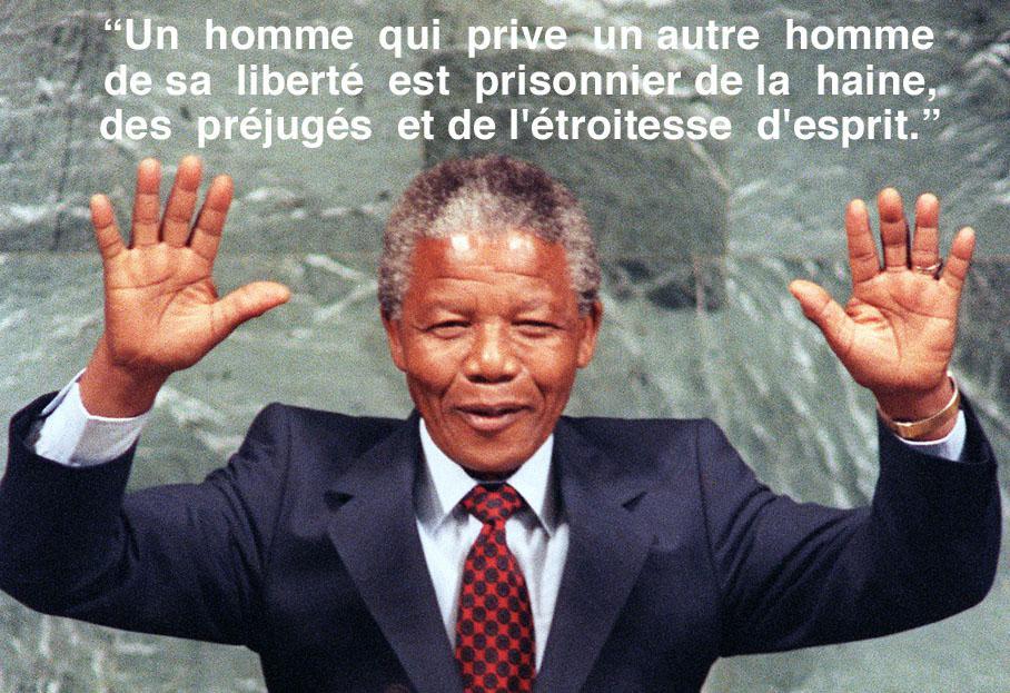 21 Mars Journée Internationale Pour L'élimination De La Discrimination Raciale
