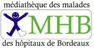 Médiathèque Des Hôpitaux De Bordeaux