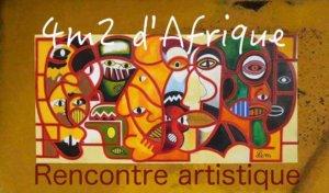 4m² d'Afrique 10 mai 2016