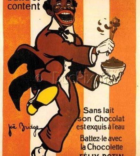 Du Clown Chocolat à Dove, La Publicité Entre Stéréotypes Et Racisme