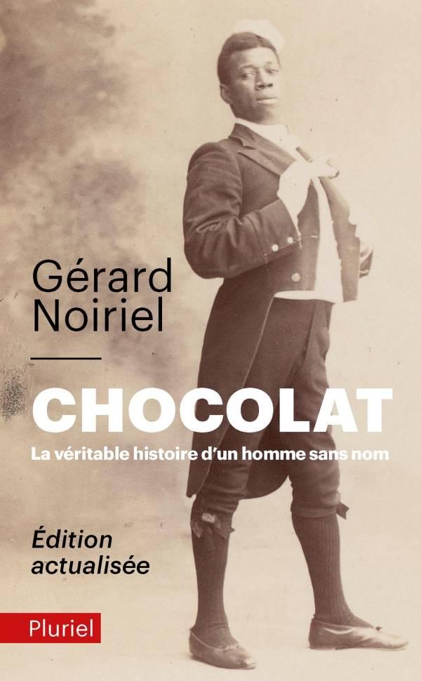 Edition Actualisée Du Livre De Garard Noiriel Chocolat