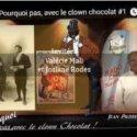 Radio CHU PourQuoiPas Avec Le Clown Chocolat N°4