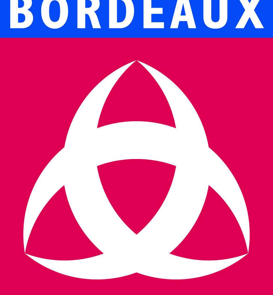 Logo Mairie De Bordeaux