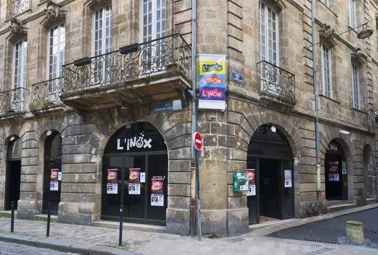 Mardi 6 Mars à 19h Au Théâtre De L'Inox ( 11-13 Rue Fernand Philippart 33000 Bordeaux )