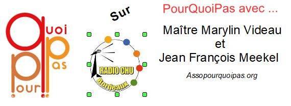 PourQuoiPas Avec … Marilyne Videau Et Jean-François Meekel N°7