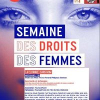 La Semine Des Droits Des Femmes