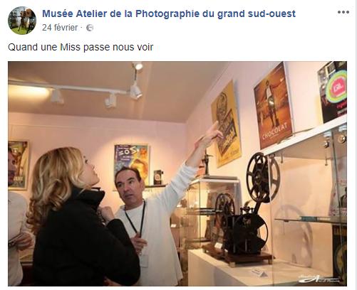 Pascal Peyrot Musée De Beautiran