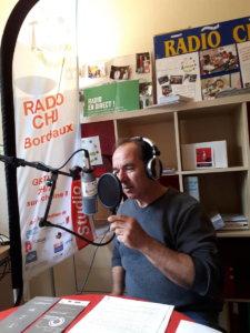 PourQuoiPas avec .... Pascal Peyrot Radio CHU 2018 05 16