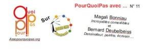PourQuoiPas avec n° 11 sur Radio CHU