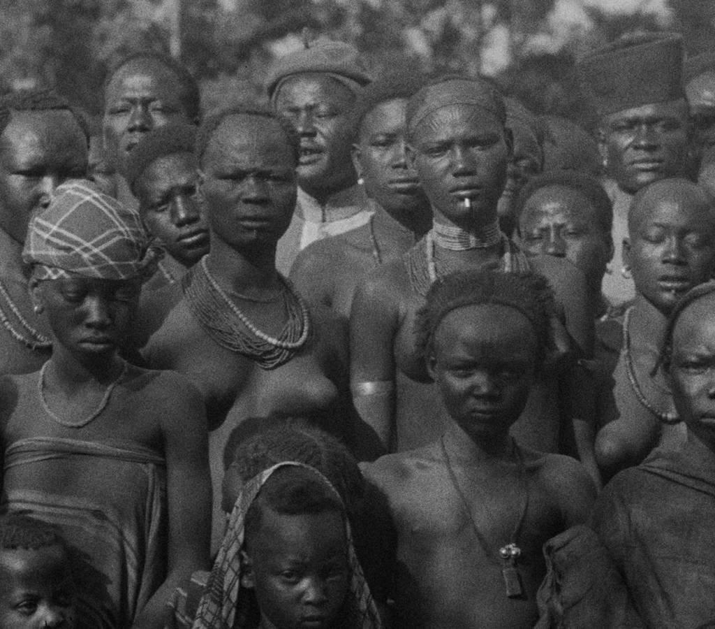Voyage Au Congo L'Afrique En Première Ligne