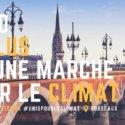 Une Marche Pour Le Climat Le 13 Octobre