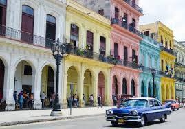 La Havane Asafal
