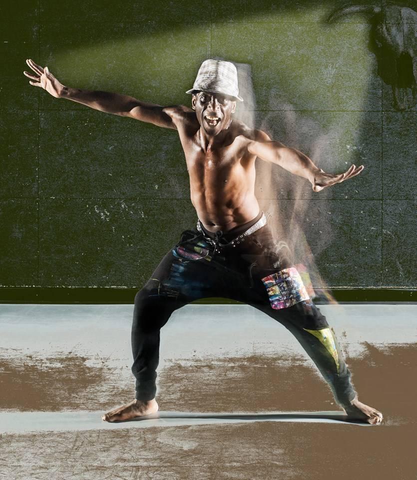 Prioger Bakambo
