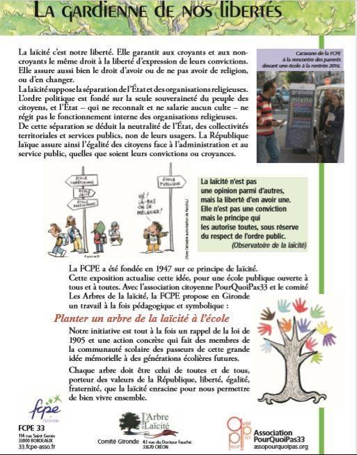 PourQuoiPas Avec ... Stéphanie Anfray Pdt Fcpe Et Elise Meunier Asso D'Abord Les Livres