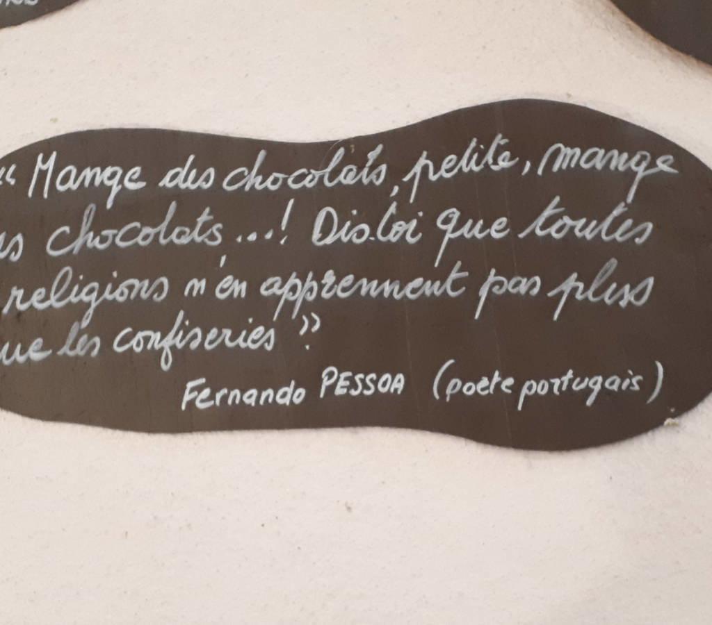 2018 12 02 Salon Du Chocolat Pugnac