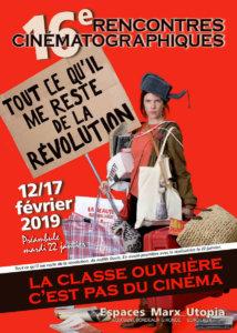 2019 affiche ciné classO 2019_RVB_UNE