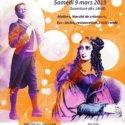 FEMME RACONTE-MOI 5° ÉDITION