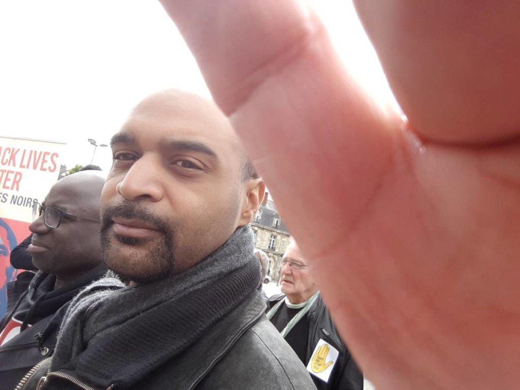 Dominique Sopo Président SOS racisme