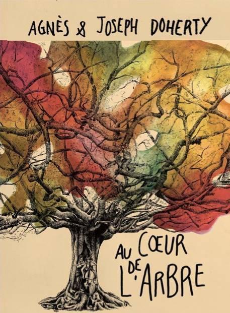Spectacle Au Cour De L'arbre