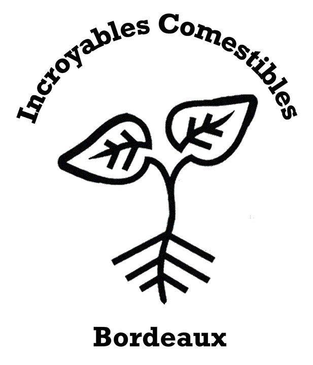 Incroyables Comestibles Bordeaux