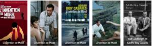 Un hommage à l'écrivain argentin Bioy Casarès. Littérature, film, expositions du 2 au 12 octobre à Bordeaux