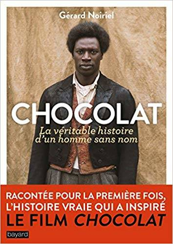 Gérard Noiriel Chocolat