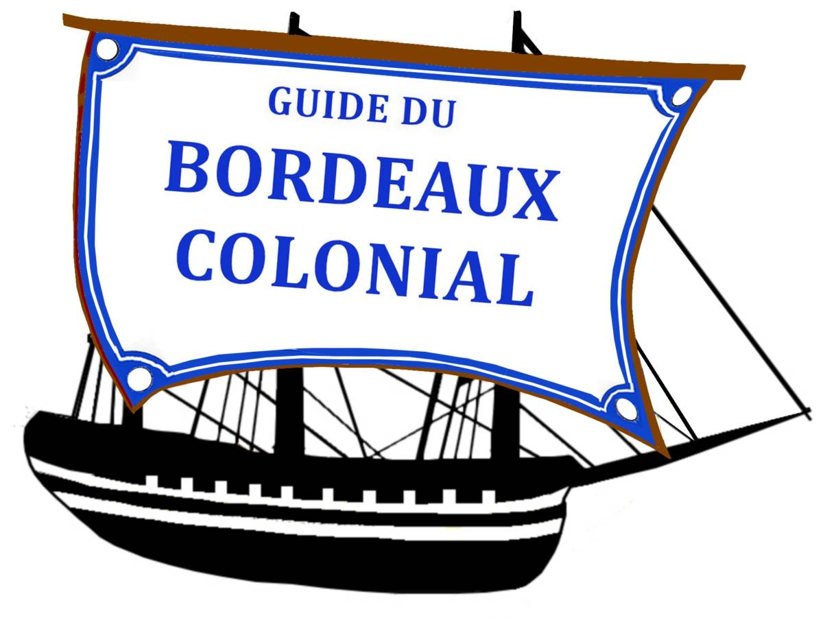 Logo Guide Du Bordeaux Colonial