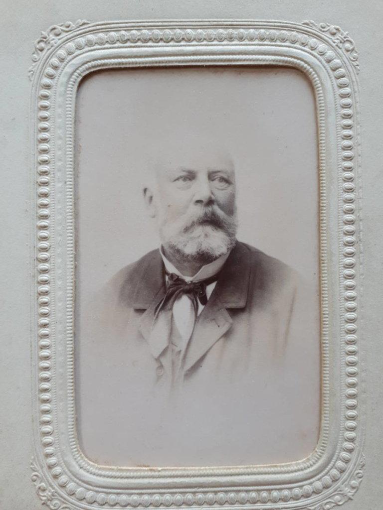 Ancêtres  Châteauroux
