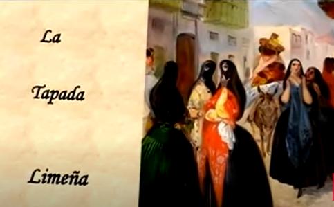 Femmes Voilées Du Pérou