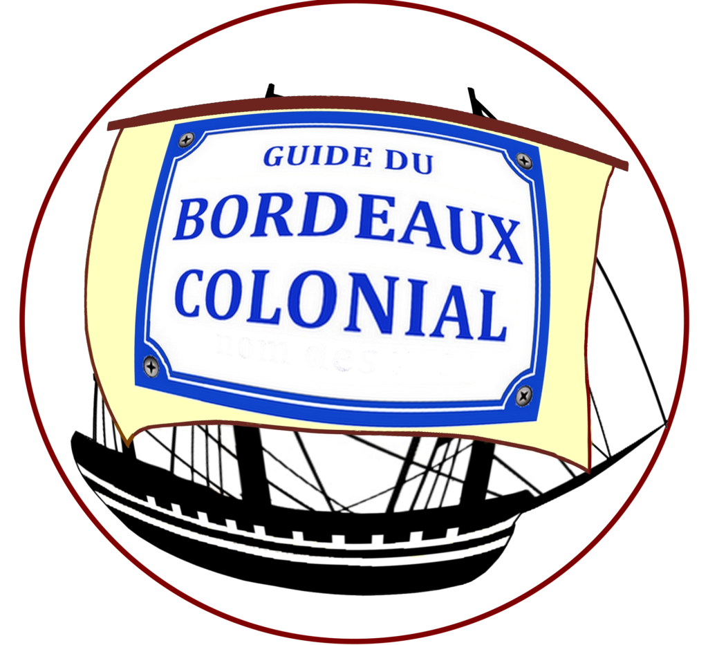 Une émission Guide Du Bordeaux Colonial