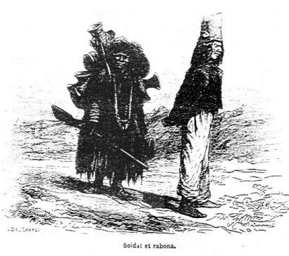 Les Ravanas