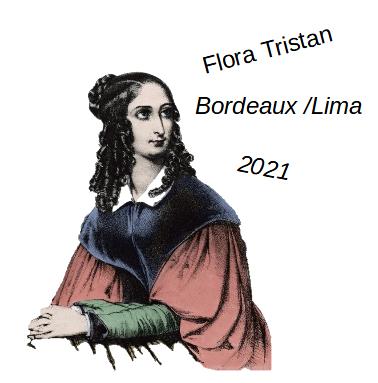 Flora Tristan Bordeaux Lima 2021