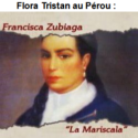 Flora Tristan Au Pérou: Francisca Zubiaga La Maréchale