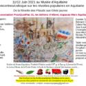 Révoltes Populaires En Aquitaine Préprogramme