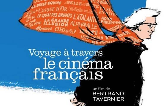 Bertrand Tavernier Hommage