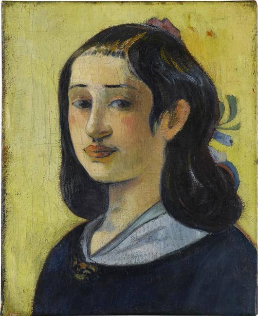 Aline Tristan Gauguin