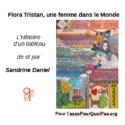 Flora Tristan L'histoire D'un Tableau De Et Par Sandrine Daniel